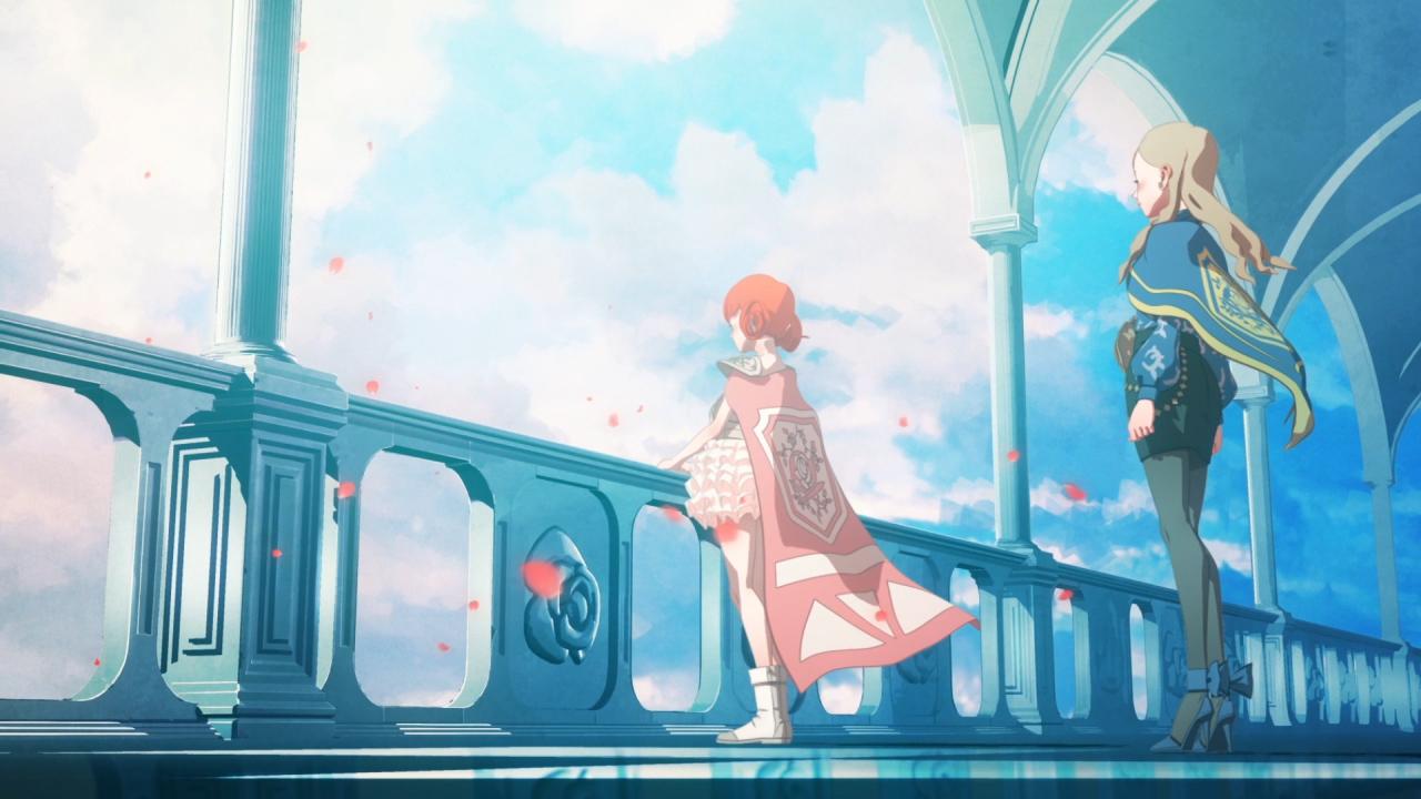 おなか姫 #3
